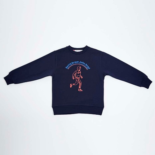 Berry Brave mtm -Navy-만원의행복!!
